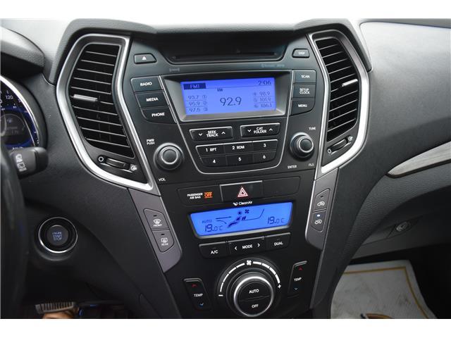 2013 Hyundai Santa Fe Sport 2.0T Premium (Stk: PP487) in Saskatoon - Image 7 of 18