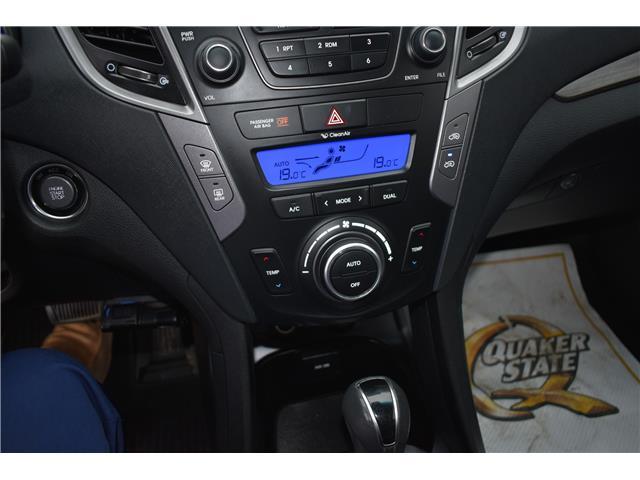 2013 Hyundai Santa Fe Sport 2.0T Premium (Stk: PP487) in Saskatoon - Image 8 of 18