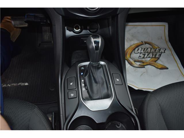 2013 Hyundai Santa Fe Sport 2.0T Premium (Stk: PP487) in Saskatoon - Image 9 of 18
