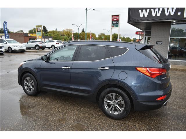 2013 Hyundai Santa Fe Sport 2.0T Premium (Stk: PP487) in Saskatoon - Image 12 of 18