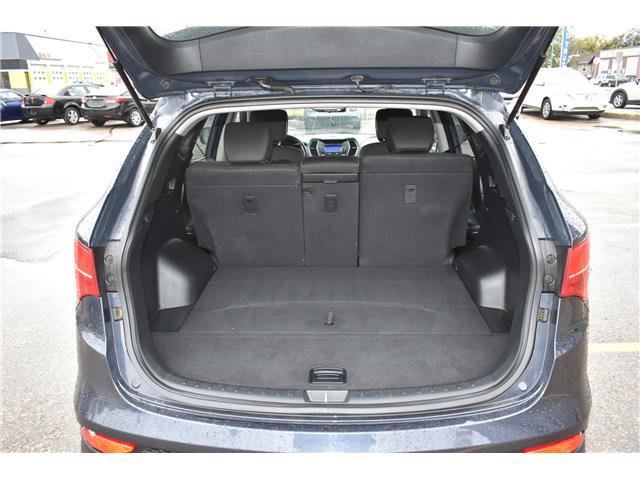 2013 Hyundai Santa Fe Sport 2.0T Premium (Stk: PP487) in Saskatoon - Image 13 of 18