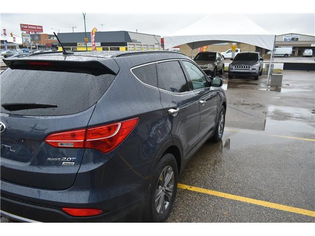2013 Hyundai Santa Fe Sport 2.0T Premium (Stk: PP487) in Saskatoon - Image 15 of 18