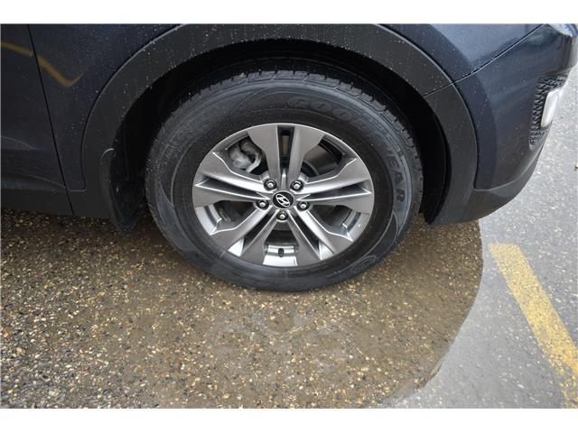 2013 Hyundai Santa Fe Sport 2.0T Premium (Stk: PP487) in Saskatoon - Image 16 of 18