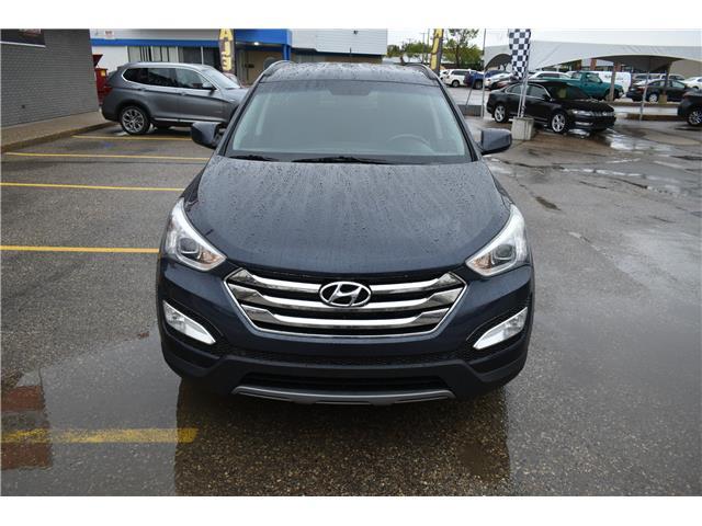2013 Hyundai Santa Fe Sport 2.0T Premium (Stk: PP487) in Saskatoon - Image 18 of 18