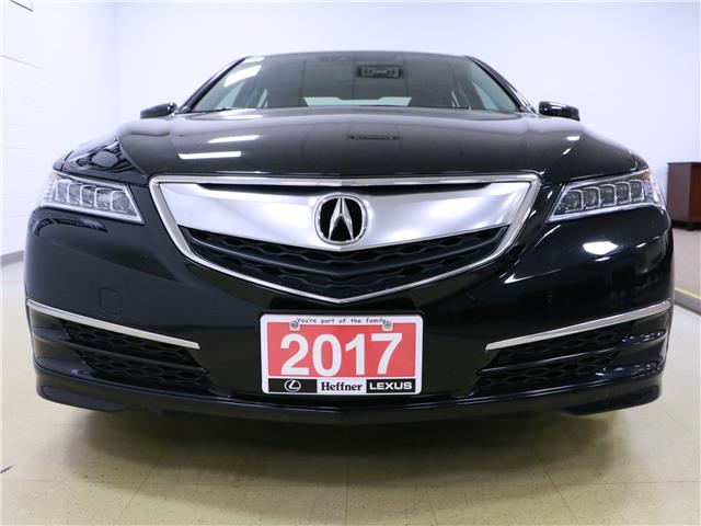 2017 Acura TLX Base (Stk: 197226) in Kitchener - Image 23 of 33