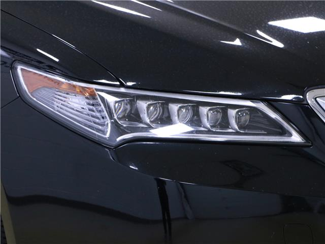 2017 Acura TLX Base (Stk: 197226) in Kitchener - Image 25 of 33