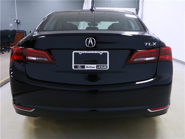 2017 Acura TLX Base (Stk: 197226) in Kitchener - Image 24 of 33