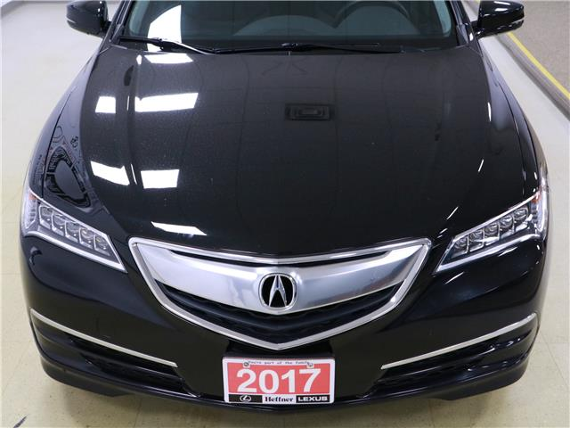 2017 Acura TLX Base (Stk: 197226) in Kitchener - Image 29 of 33