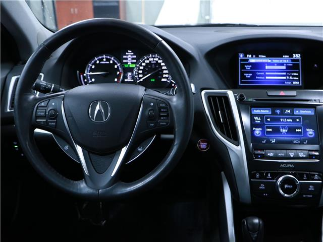 2017 Acura TLX Base (Stk: 197226) in Kitchener - Image 6 of 33