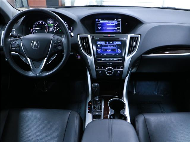 2017 Acura TLX Base (Stk: 197226) in Kitchener - Image 5 of 33