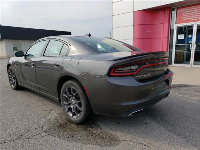 2018 Dodge Charger GT (Stk: JH265939) in Sarnia - Image 5 of 11