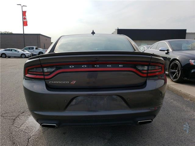 2018 Dodge Charger GT (Stk: JH265939) in Sarnia - Image 6 of 11
