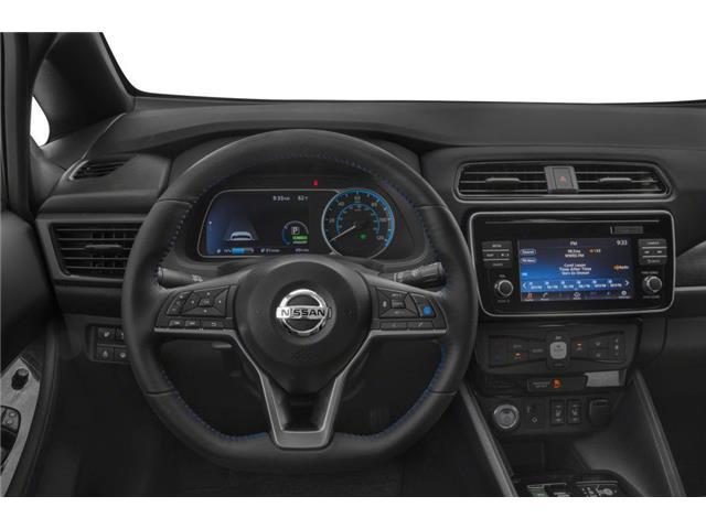 2019 Nissan LEAF S (Stk: 19L006) in Stouffville - Image 4 of 9