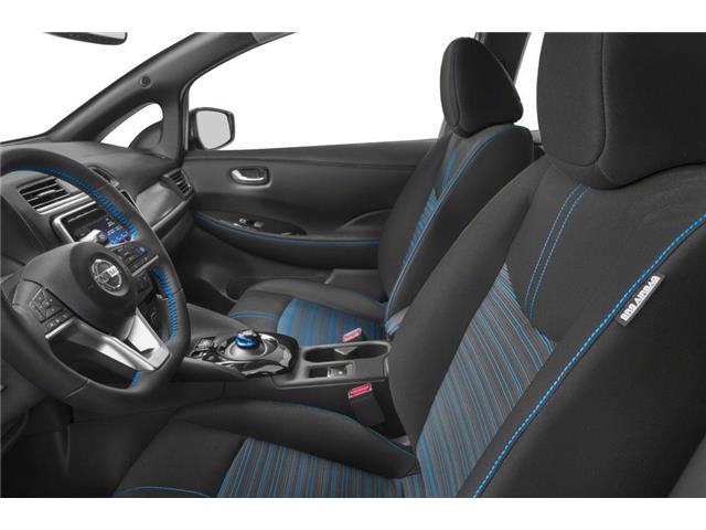 2019 Nissan LEAF S (Stk: 19L006) in Stouffville - Image 6 of 9