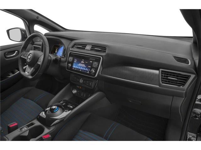 2019 Nissan LEAF S (Stk: 19L006) in Stouffville - Image 9 of 9