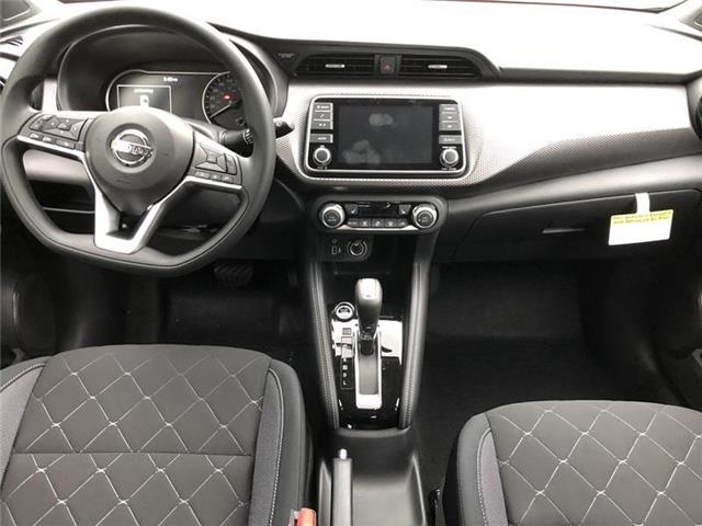 2019 Nissan Kicks SV (Stk: RY19K108) in Richmond Hill - Image 4 of 5