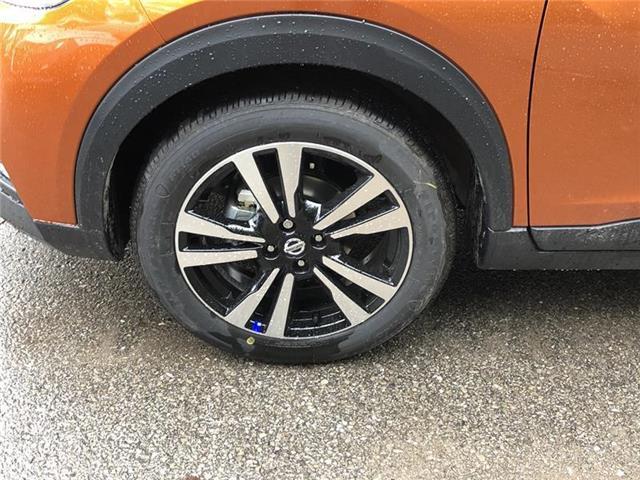 2019 Nissan Kicks SV (Stk: RY19K108) in Richmond Hill - Image 5 of 5
