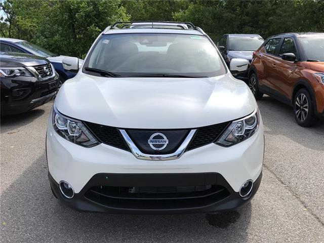 2019 Nissan Qashqai SL (Stk: RY19Q123) in Richmond Hill - Image 1 of 5