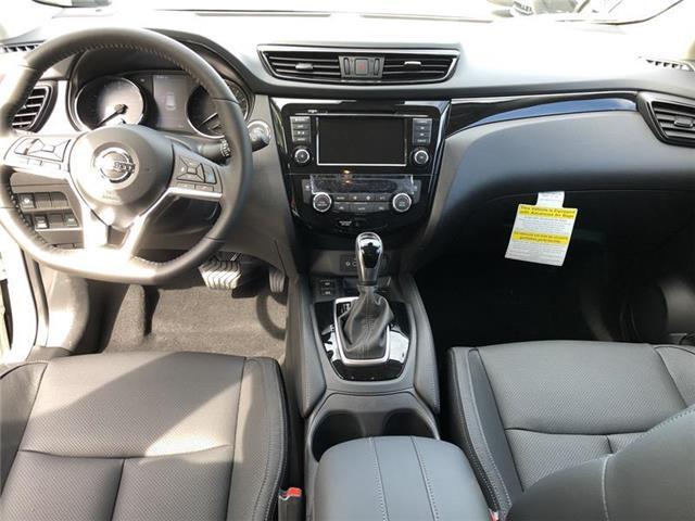 2019 Nissan Qashqai SL (Stk: RY19Q123) in Richmond Hill - Image 4 of 5