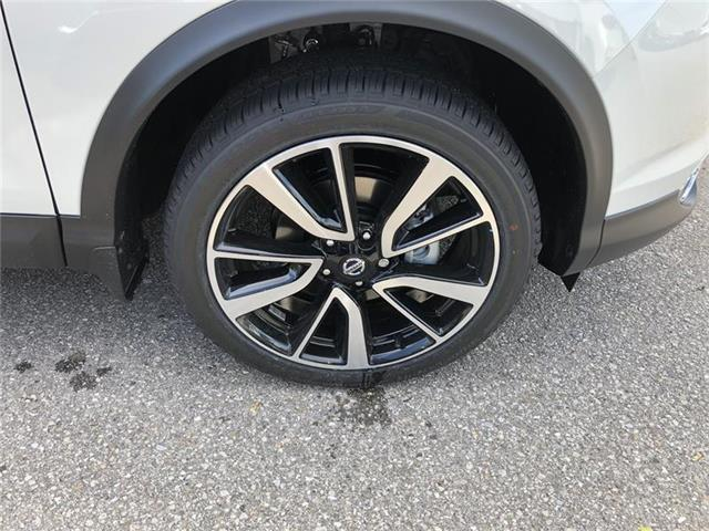 2019 Nissan Qashqai SL (Stk: RY19Q123) in Richmond Hill - Image 5 of 5