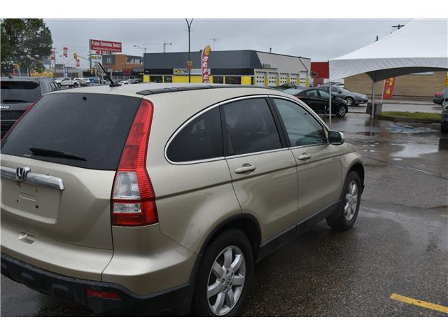2007 Honda CR-V EX-L (Stk: BP627) in Saskatoon - Image 14 of 15