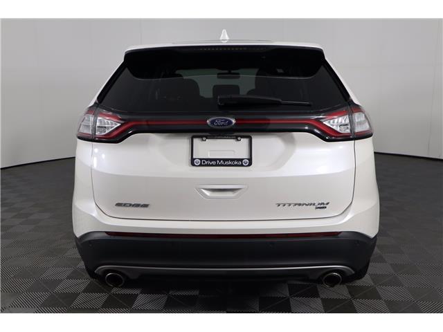 2016 Ford Edge Titanium (Stk: 219368A) in Huntsville - Image 6 of 39