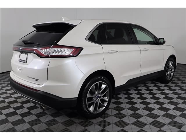 2016 Ford Edge Titanium (Stk: 219368A) in Huntsville - Image 8 of 39