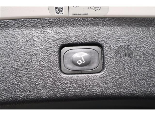 2016 Ford Edge Titanium (Stk: 219368A) in Huntsville - Image 12 of 39