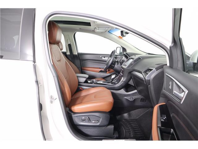 2016 Ford Edge Titanium (Stk: 219368A) in Huntsville - Image 15 of 39