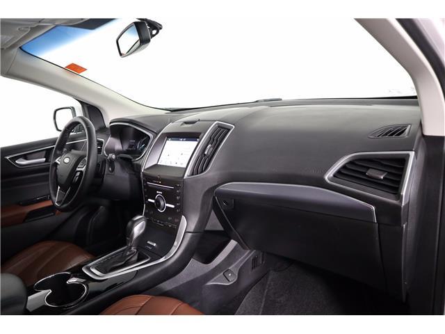 2016 Ford Edge Titanium (Stk: 219368A) in Huntsville - Image 16 of 39