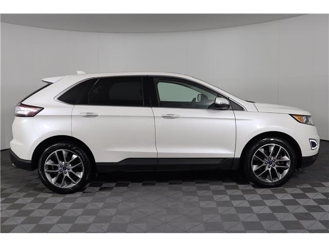 2016 Ford Edge Titanium (Stk: 219368A) in Huntsville - Image 9 of 39