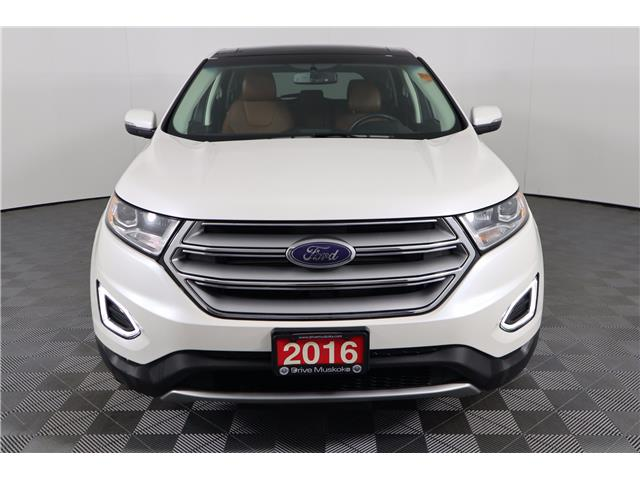 2016 Ford Edge Titanium (Stk: 219368A) in Huntsville - Image 2 of 39