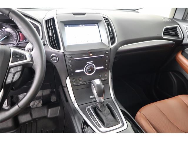 2016 Ford Edge Titanium (Stk: 219368A) in Huntsville - Image 27 of 39