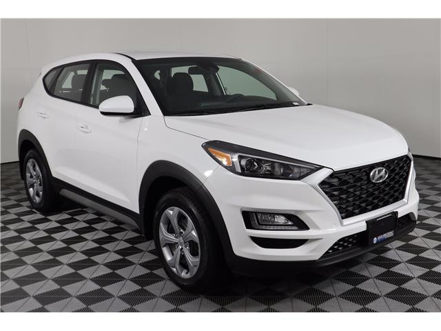 2020 Hyundai Tucson ESSENTIAL (Stk: 120-034) in Huntsville - Image 1 of 32