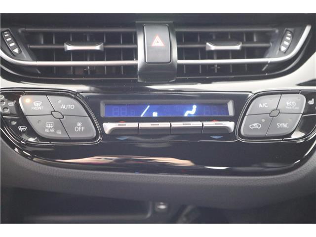 2019 Toyota C-HR Base (Stk: 119-199A) in Huntsville - Image 26 of 32