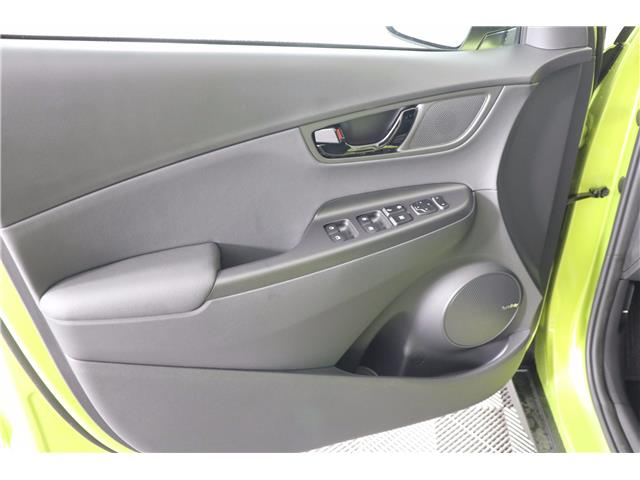 2020 Hyundai Kona 1.6T Ultimate w/Lime Colour Pack (Stk: 120-033) in Huntsville - Image 16 of 34