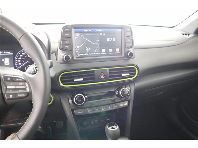 2020 Hyundai Kona 1.6T Ultimate w/Lime Colour Pack (Stk: 120-033) in Huntsville - Image 25 of 34