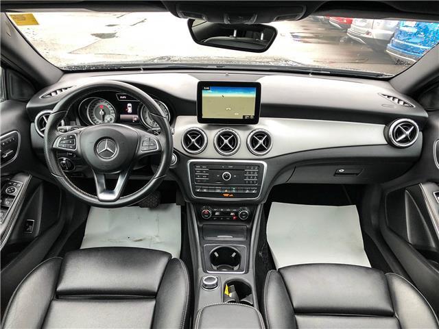 2017 Mercedes-Benz GLA 250 Base (Stk: CW002A) in Cobourg - Image 10 of 23