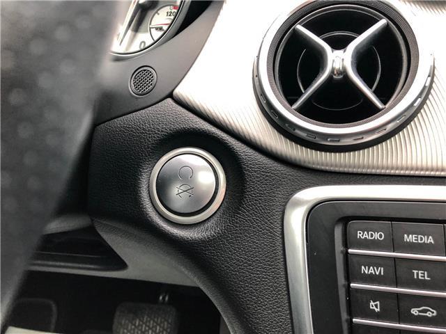 2017 Mercedes-Benz GLA 250 Base (Stk: CW002A) in Cobourg - Image 17 of 23
