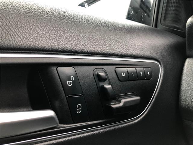 2017 Mercedes-Benz GLA 250 Base (Stk: CW002A) in Cobourg - Image 20 of 23