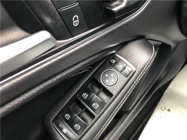 2017 Mercedes-Benz GLA 250 Base (Stk: CW002A) in Cobourg - Image 21 of 23