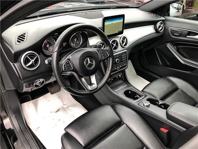 2017 Mercedes-Benz GLA 250 Base (Stk: CW002A) in Cobourg - Image 9 of 23