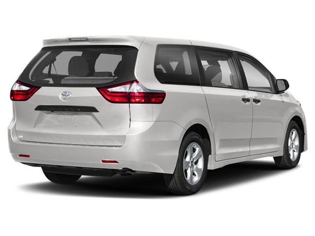 2020 Toyota Sienna LE 8-Passenger (Stk: 4018) in Waterloo - Image 3 of 9