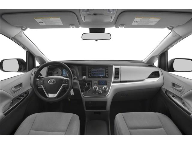 2020 Toyota Sienna LE 8-Passenger (Stk: 4018) in Waterloo - Image 5 of 9