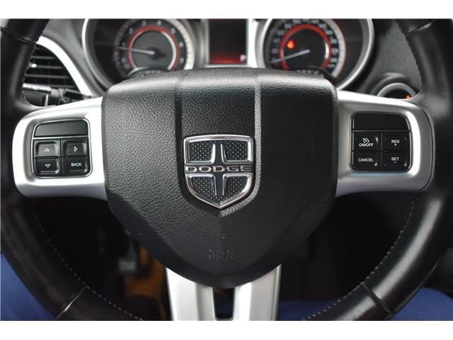 2012 Dodge Journey R/T (Stk: BP638) in Saskatoon - Image 5 of 18