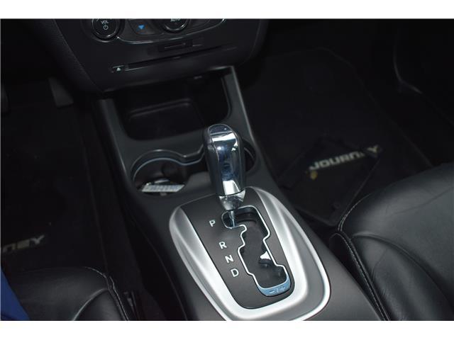2012 Dodge Journey R/T (Stk: BP638) in Saskatoon - Image 8 of 18