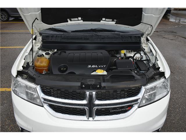 2012 Dodge Journey R/T (Stk: BP638) in Saskatoon - Image 13 of 18