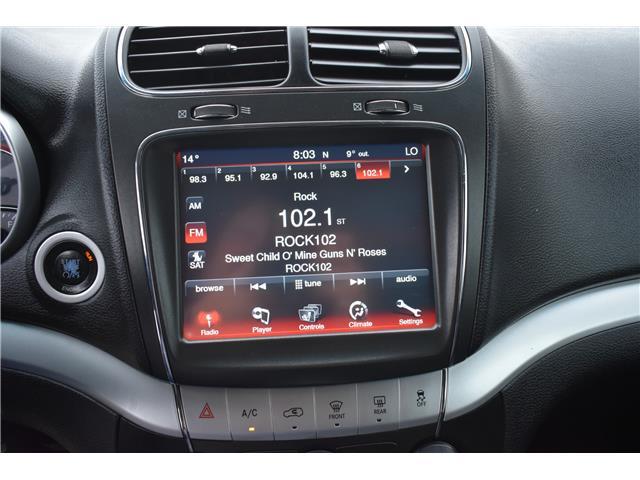 2012 Dodge Journey R/T (Stk: BP638) in Saskatoon - Image 15 of 18