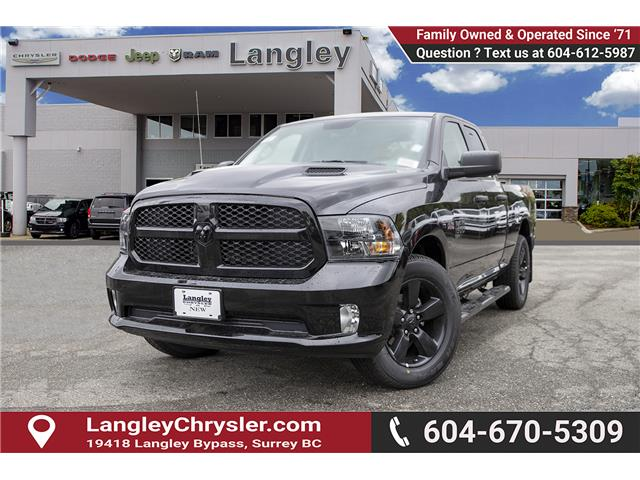 2019 RAM 1500 Classic ST (Stk: K652031) in Surrey - Image 3 of 21