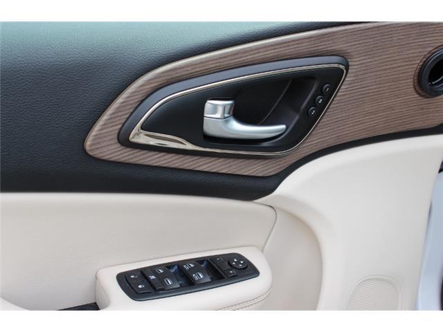 2015 Chrysler 200 C (Stk: D0119) in Leamington - Image 12 of 30